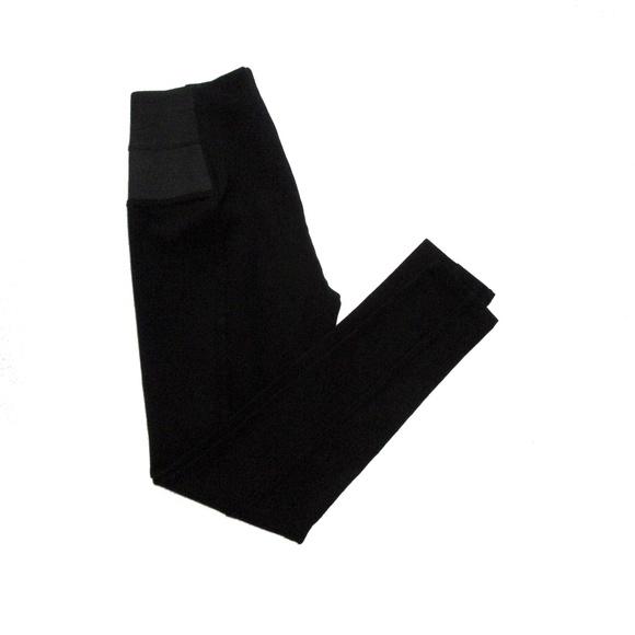 Black Dynamite Leggings